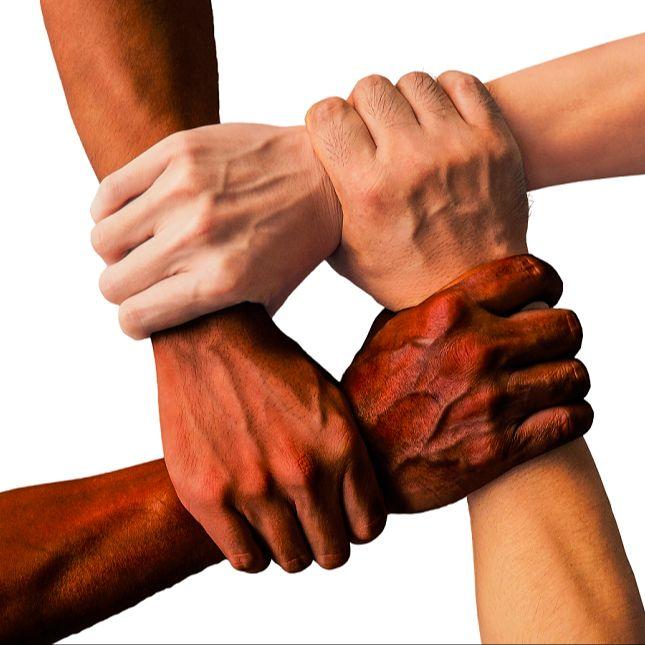 Para la Cooperación al Desarrollo